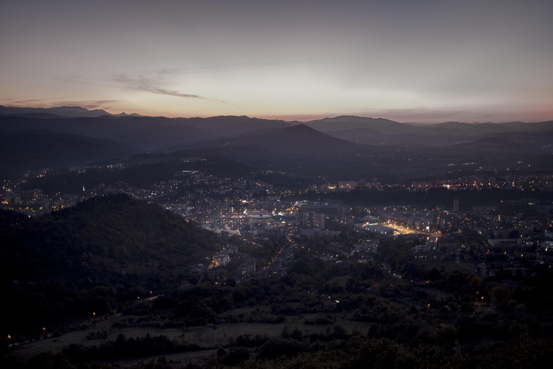 Plovdiv, Bulgarie, 2017